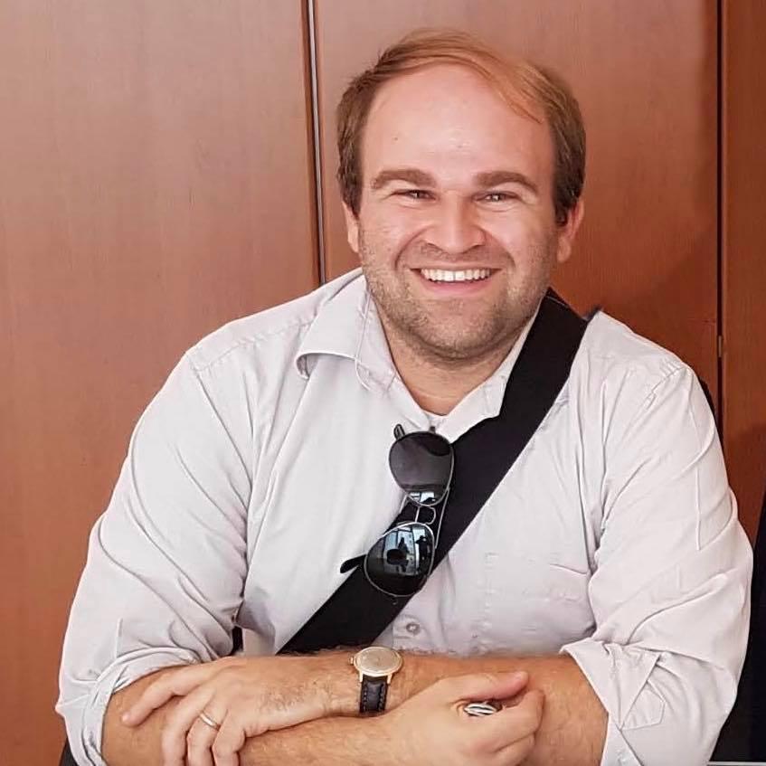 Stefano Marinelli